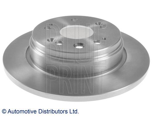 Disque de frein - BLUE PRINT - ADH24362