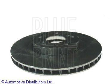 Disque de frein - BLUE PRINT - ADH24363