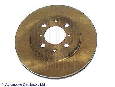 Disque de frein - BLUE PRINT - ADH24365