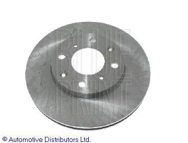 Disque de frein - BLUE PRINT - ADH24375