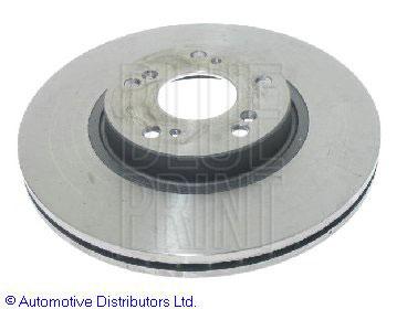 Disque de frein - BLUE PRINT - ADH24377