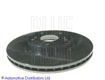 Disque de frein - BLUE PRINT - ADH24391