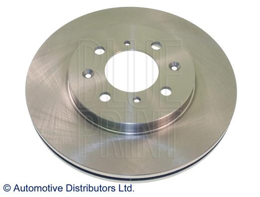 Disque de frein - BLUE PRINT - ADH24392