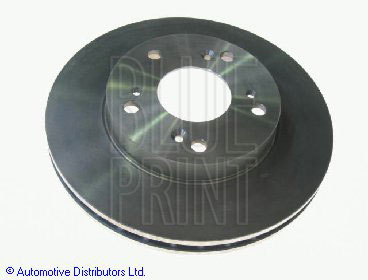 Disque de frein - BLUE PRINT - ADH24394