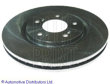 Disque de frein - BLUE PRINT - ADH24395