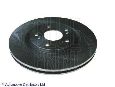 Disque de frein - BLUE PRINT - ADH24396