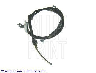 Tirette à câble, frein de stationnement - BLUE PRINT - ADH246101