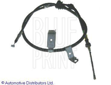 Tirette à câble, frein de stationnement - BLUE PRINT - ADH246106