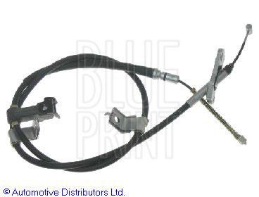 Tirette à câble, frein de stationnement - BLUE PRINT - ADH246107
