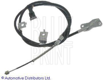 Tirette à câble, frein de stationnement - BLUE PRINT - ADH246108