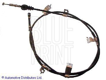 Tirette à câble, frein de stationnement - BLUE PRINT - ADH246119