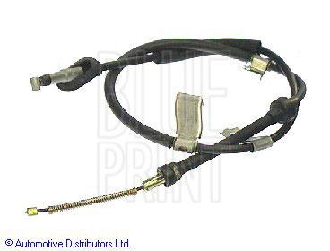 Tirette à câble, frein de stationnement - BLUE PRINT - ADH246130