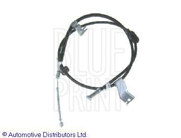 Tirette à câble, frein de stationnement - BLUE PRINT - ADH246146