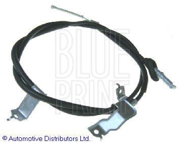 Tirette à câble, frein de stationnement - BLUE PRINT - ADH246148