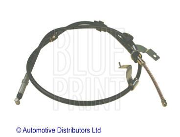 Tirette à câble, frein de stationnement - BLUE PRINT - ADH246153