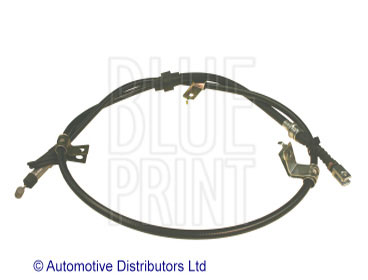 Tirette à câble, frein de stationnement - BLUE PRINT - ADH246156