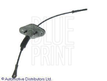Tirette à câble, frein de stationnement - BLUE PRINT - ADH24691