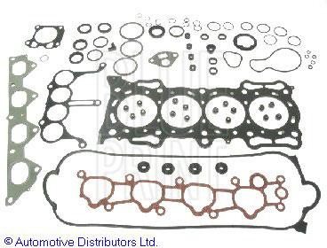Jeu de joints d'étanchéité, culasse de cylindre - BLUE PRINT - ADH26243