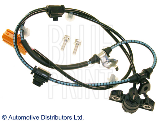 Capteur, vitesse de roue - BLUE PRINT - ADH27106