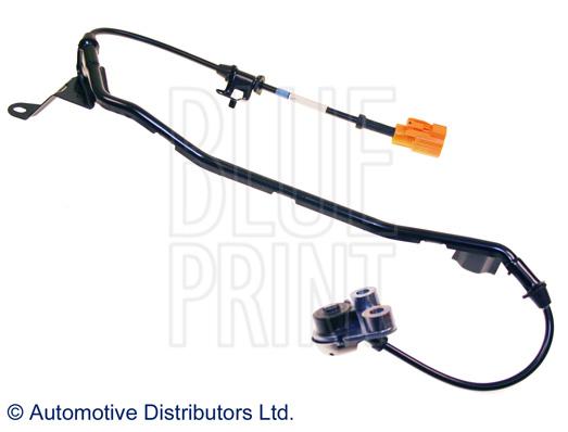 Capteur, vitesse de roue - BLUE PRINT - ADH27119C