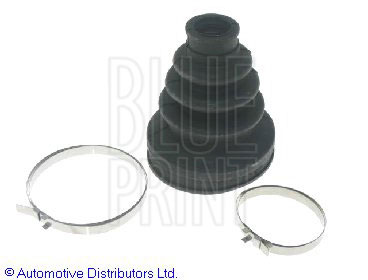 Jeu de joints-soufflets, arbre de commande - BLUE PRINT - ADH28125