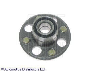 Jeu de roulements de roue - BLUE PRINT - ADH28321