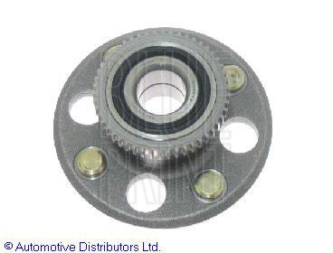 Jeu de roulements de roue - BLUE PRINT - ADH28322