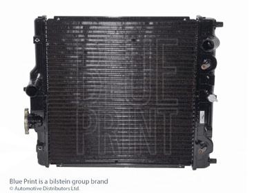Radiateur, refroidissement du moteur - BLUE PRINT - ADH29804