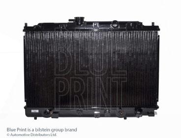 Radiateur, refroidissement du moteur - BLUE PRINT - ADH29829