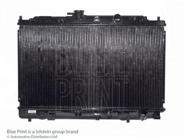 Radiateur, refroidissement du moteur - BLUE PRINT - ADH29830