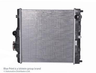 Radiateur, refroidissement du moteur - BLUE PRINT - ADH29837