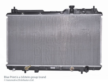 Radiateur, refroidissement du moteur - BLUE PRINT - ADH29845