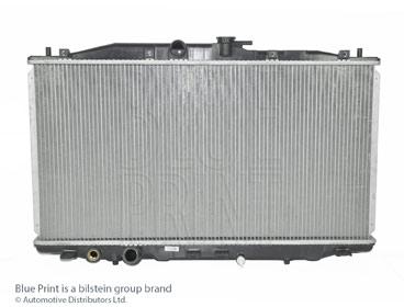 Radiateur, refroidissement du moteur - BLUE PRINT - ADH29847