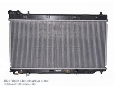 Radiateur, refroidissement du moteur - BLUE PRINT - ADH29854