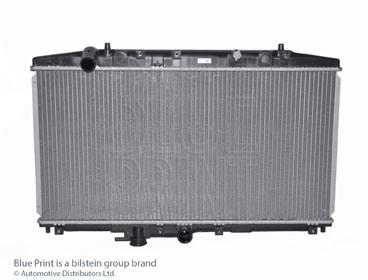 Radiateur, refroidissement du moteur - BLUE PRINT - ADH29861