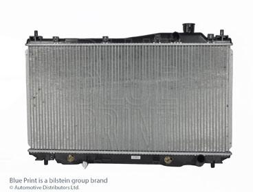 Radiateur, refroidissement du moteur - BLUE PRINT - ADH29881