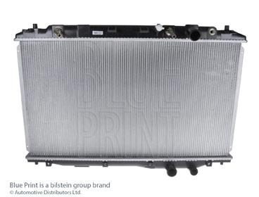 Radiateur, refroidissement du moteur - BLUE PRINT - ADH29891