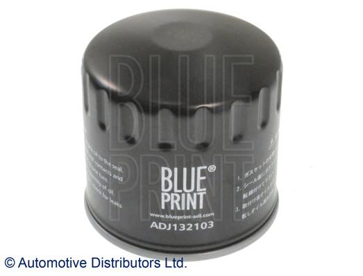 Filtre à huile - BLUE PRINT - ADJ132103