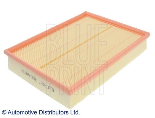 Filtre à air - BLUE PRINT - ADJ132202