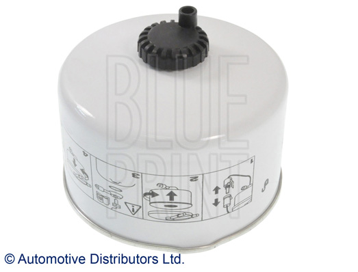 Filtre à carburant - BLUE PRINT - ADJ132303C