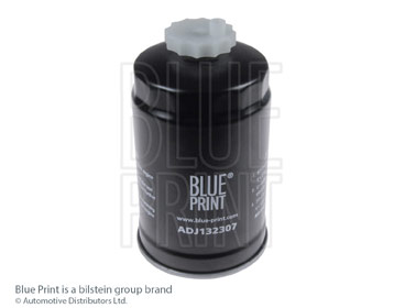 Filtre à carburant - BLUE PRINT - ADJ132307
