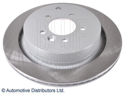 Disque de frein - BLUE PRINT - ADJ134306