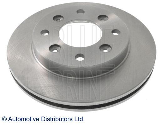 Disque de frein - BLUE PRINT - ADJ134308