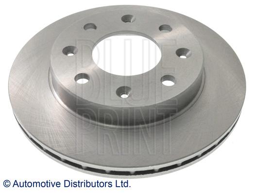 Disque de frein - BLUE PRINT - ADJ134309