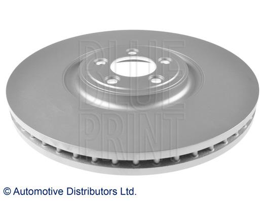 Disque de frein - BLUE PRINT - ADJ134316