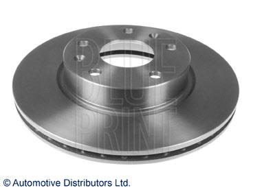 Disque de frein - BLUE PRINT - ADJ134330