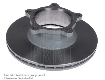 Disque de frein - BLUE PRINT - ADJ134335