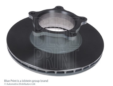 Disque de frein - BLUE PRINT - ADJ134336