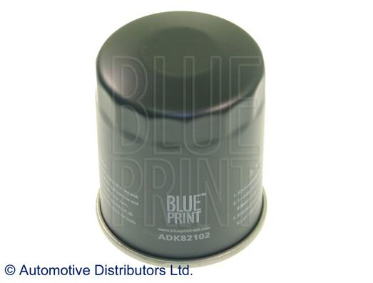 Filtre à huile - BLUE PRINT - ADK82102
