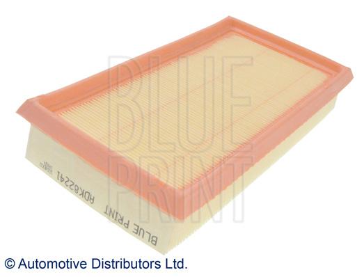 Filtre à air - BLUE PRINT - ADK82241